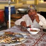 Der Khmer, wie er leibt und lebt !