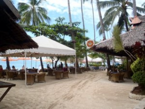 Foto vom Beachgedöns (Restaurant)