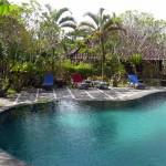 Arjana2, im Norden Ubuds, mein Traum-Homestay für 150.000