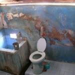 mein künstlerisches Bad !