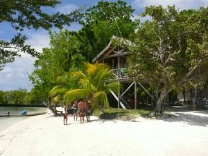 unser kleiner Resort