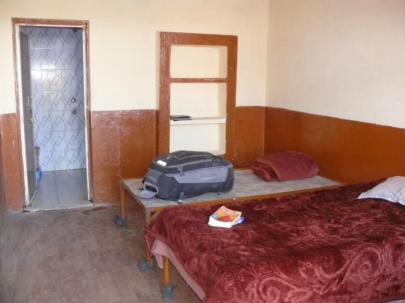 habe einfach 2 matratzen bereinander gelegt 6 wo ist birgit wo ist birgit. Black Bedroom Furniture Sets. Home Design Ideas