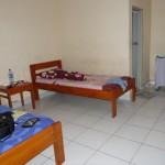 Zimmer Hotel Ananda, Ampana